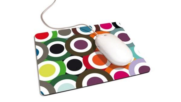 Mousepad Design Rondo REMEMBER