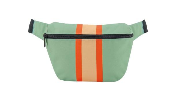 Designer Hüfttasche Verde grün REMEMBER®