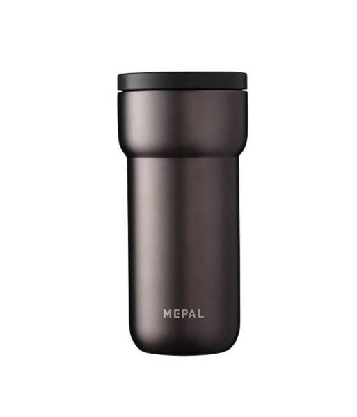 Thermobecher Ellipse 375ml titanium Mepal