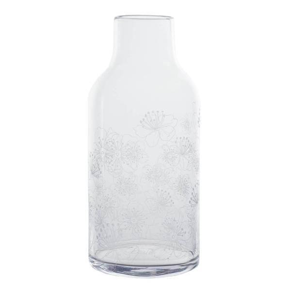 Glasvase Wiesenblume Ø13,5 cm Räder Design