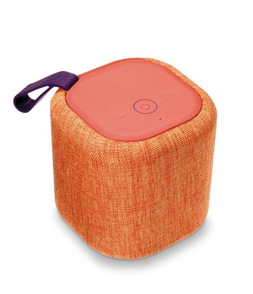 Bluetooth Lautsprecher Rosso Tragbar 3Watt REMEMBER