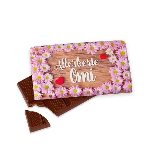 Schokolade Allerbeste Oma LaVida