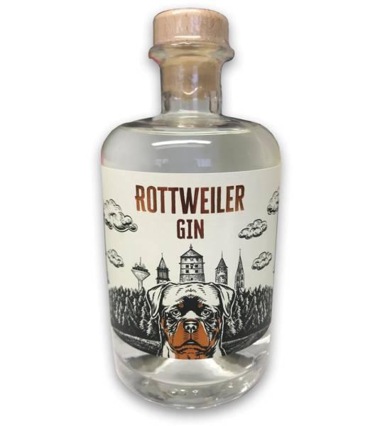 Rottweiler Gin 42% Philipps Braumanufaktur