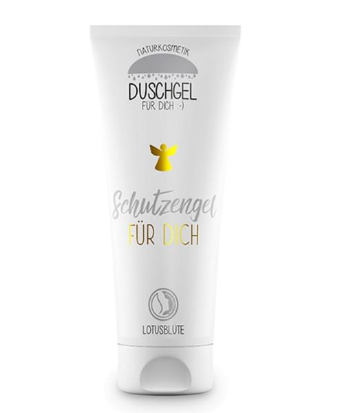 Duschgel Schutzengel Wellness Lotusblüte La Vida