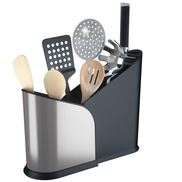 Furlo Küchen-Organizer schwarz Umbra