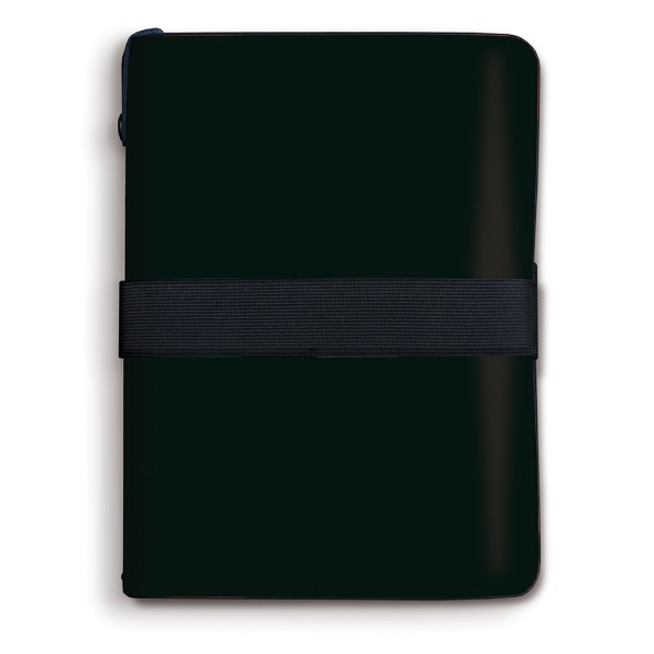 Reisetagebuch TripBook Black Solid REMEMBER