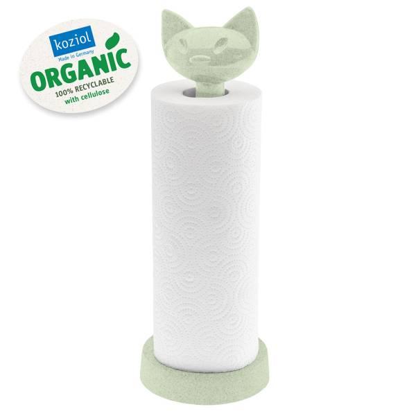 Küchenrollenständer Miaou Organic Koziol