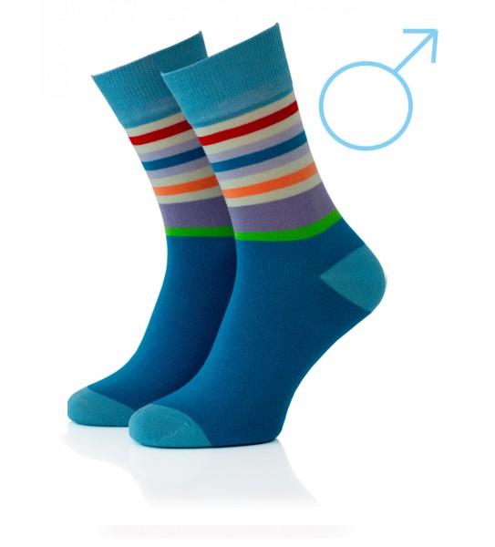 Herren Socken Geschenk Modell 28 Gr. 41 - 46 REMEMBER