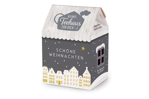 Teehaus Schöne Weihnachten Teegeschenk LaVida