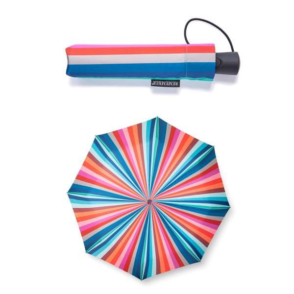 San Remo Taschen Regenschirm Automatik REMEMBER