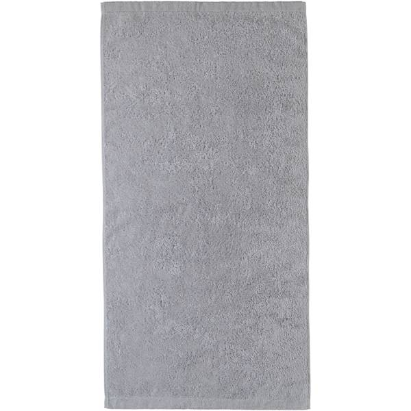 Handtuch platin 50x100 Life Style Uni Cawö