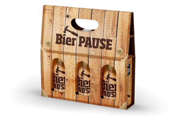 Bier Geschenkset Bier Pause LaVida