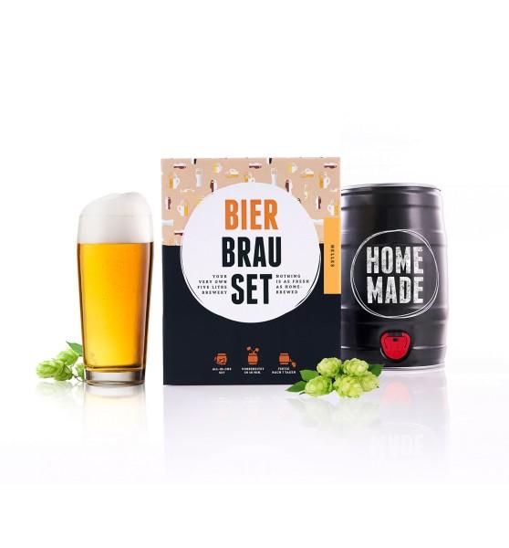 Helles Bierbrauset geniales Männergeschenk Biertrinker