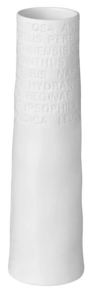 Vase Raumpoesie Schmal klein, mittel, groß Räder Design