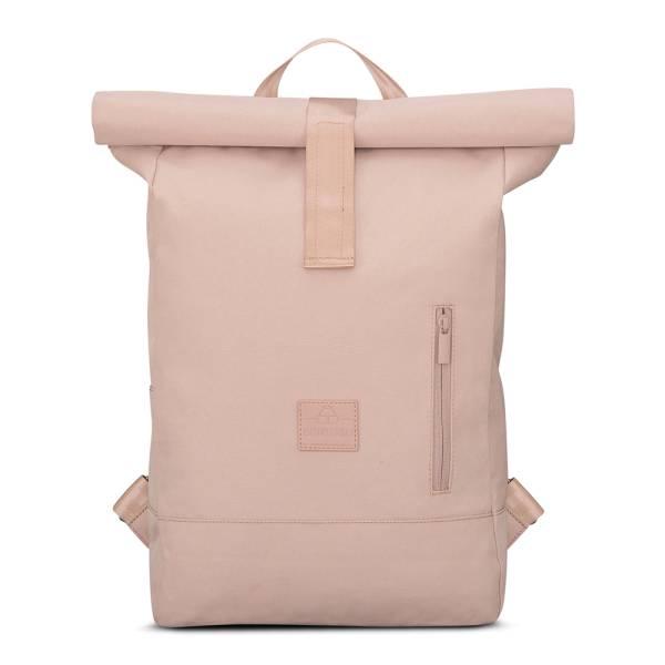Robin rosa RollTop City Rucksack für junge Damen